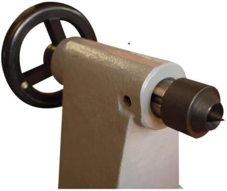 Contrapunta Torno madera con copiador